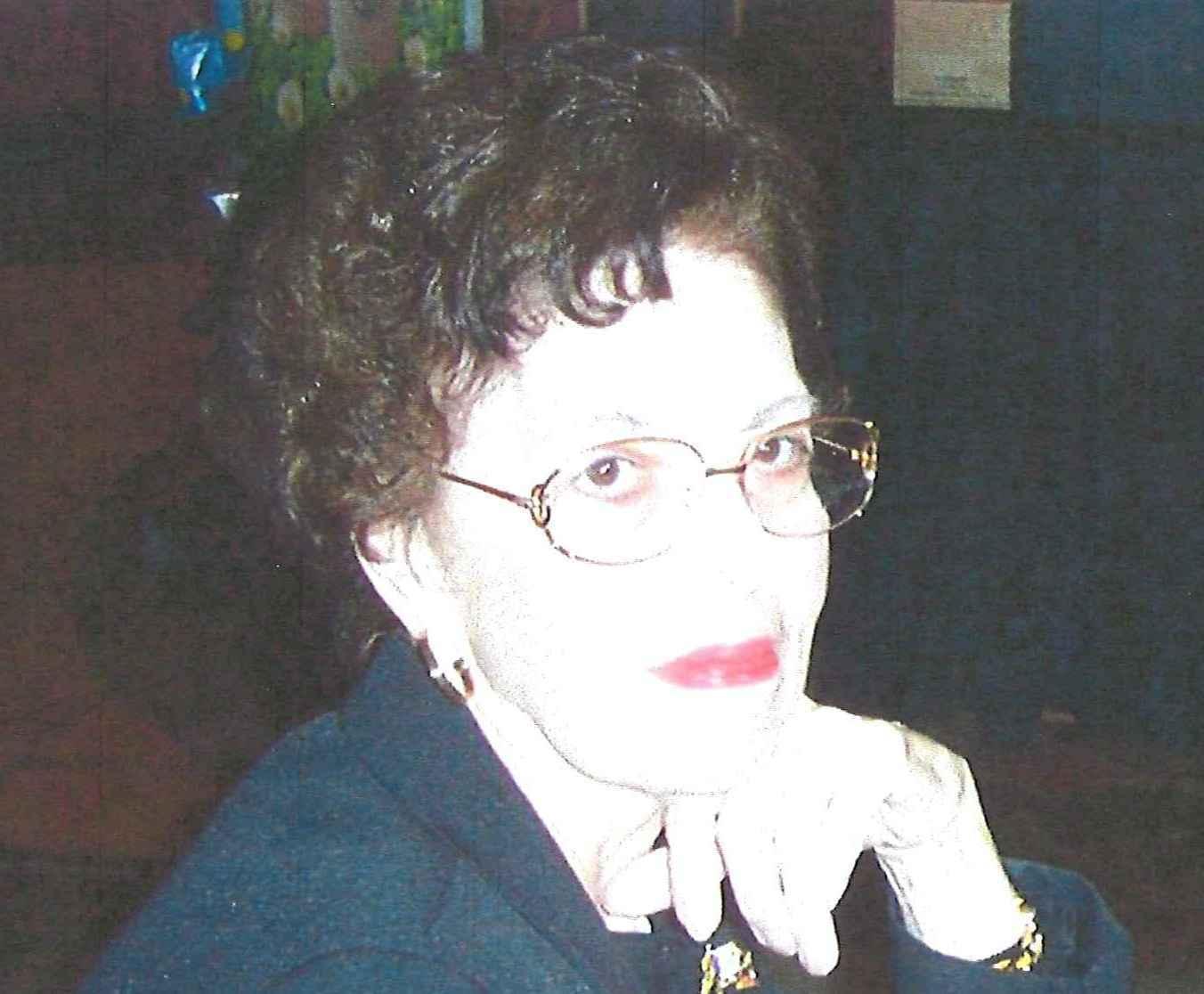 Marianne  Grillo