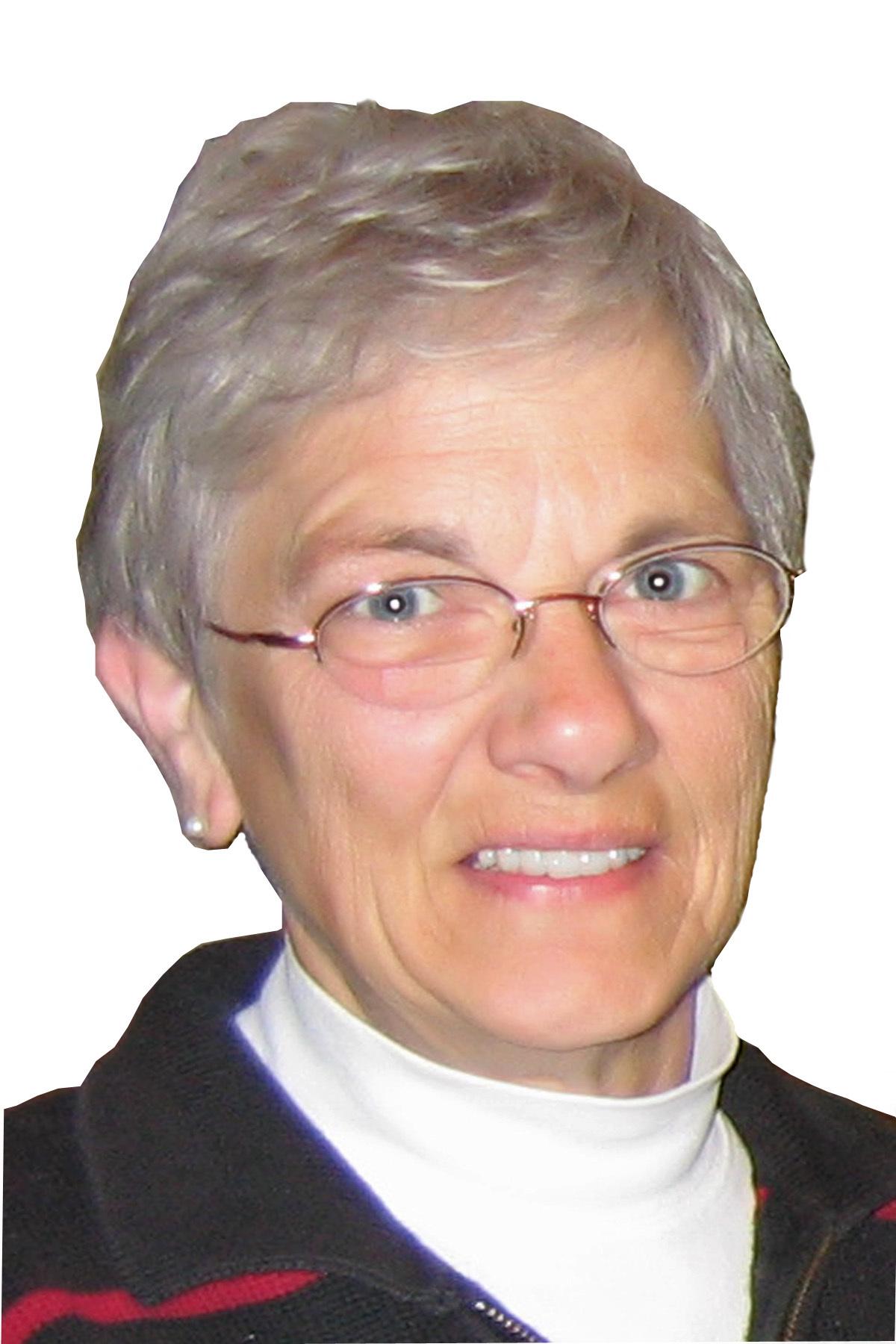 Diane Louise Burnett