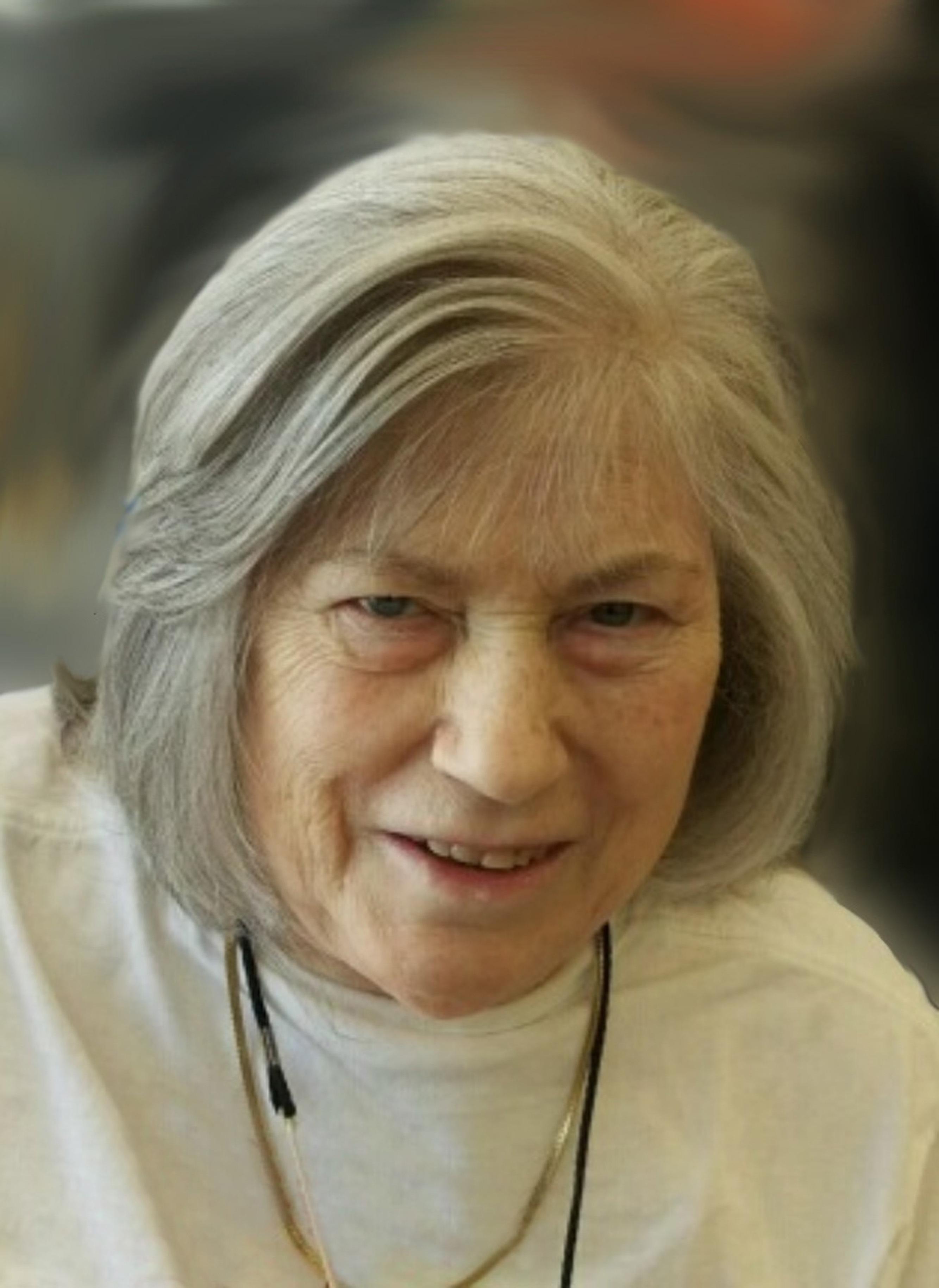 Judith Ann Heintz