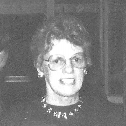 Paula M. Fishback