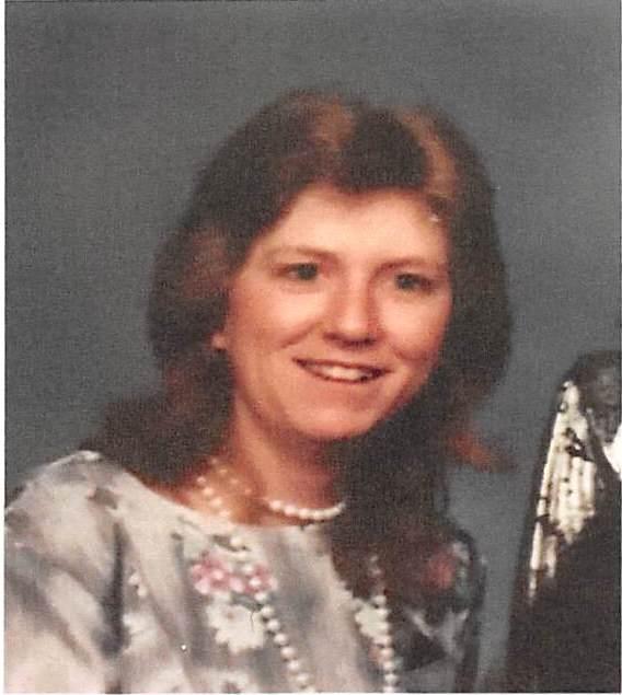 Donna Marie Wilde