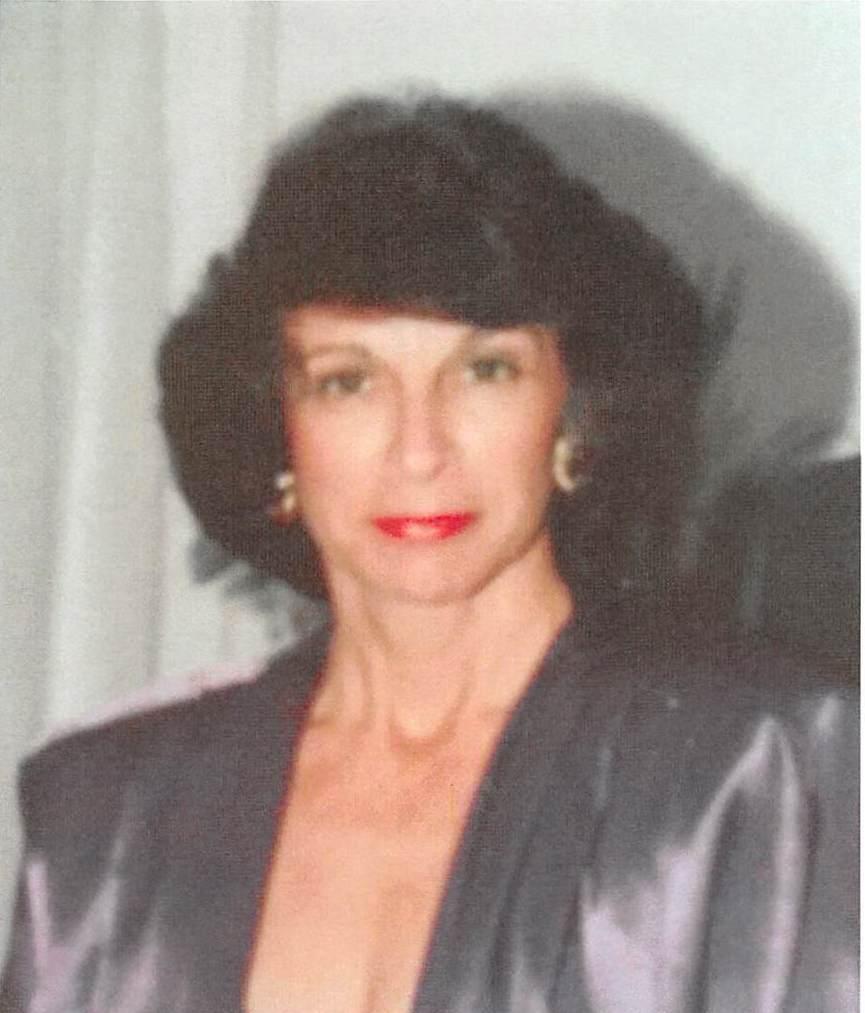 Mary Louella Wayson Waller