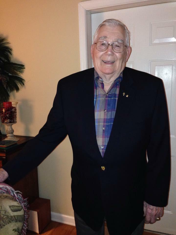 Robert C. Paxson, Jr.