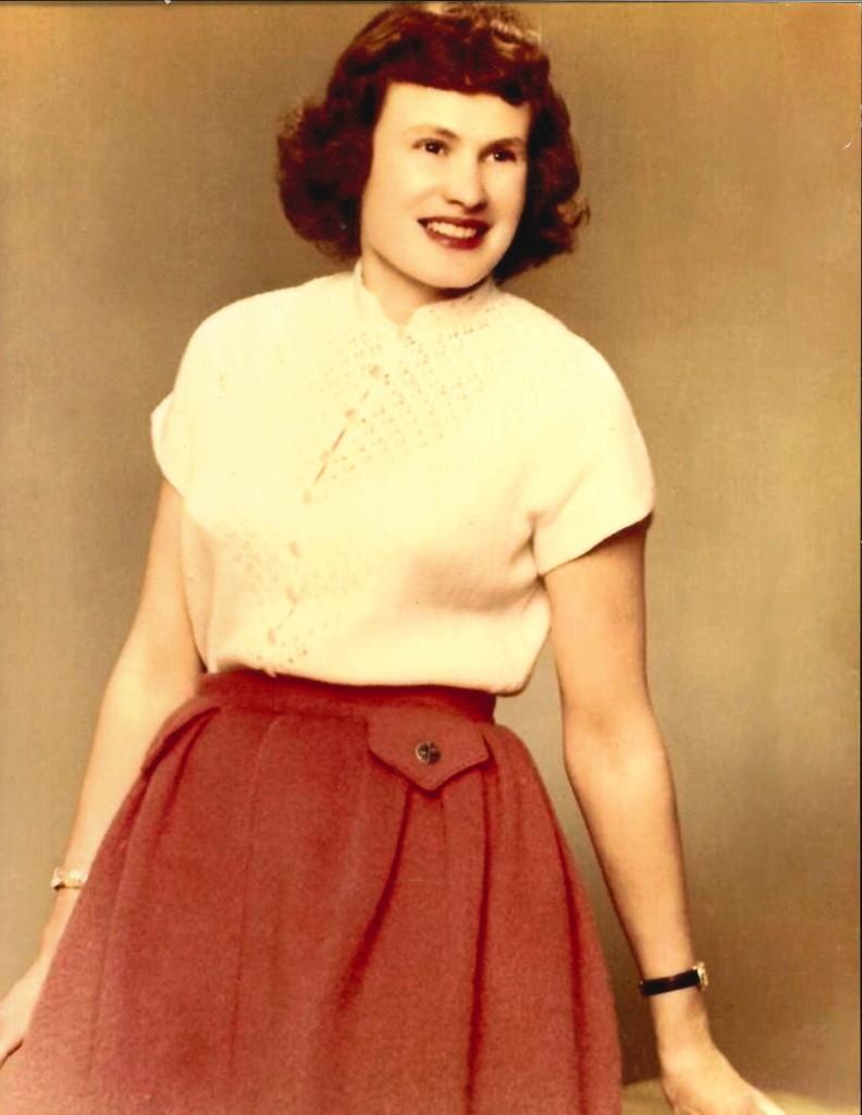 Magdalene  Deweese
