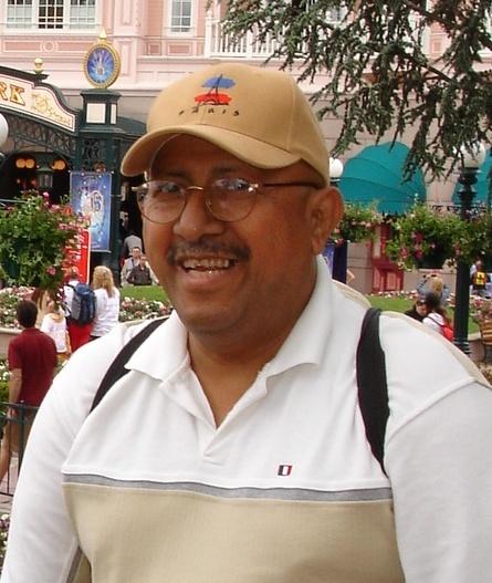 Julio C. Martinez