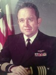 Captain Thomas Cann, Sr.