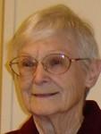 Dorothy Goddard
