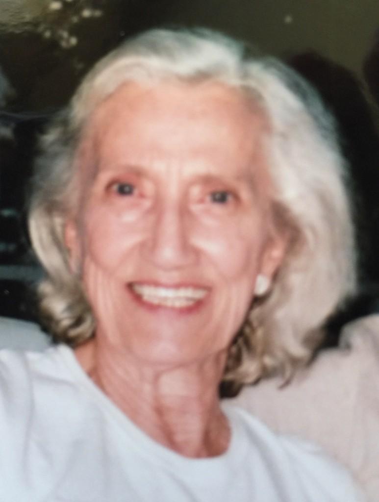 Carolyn W. Smith