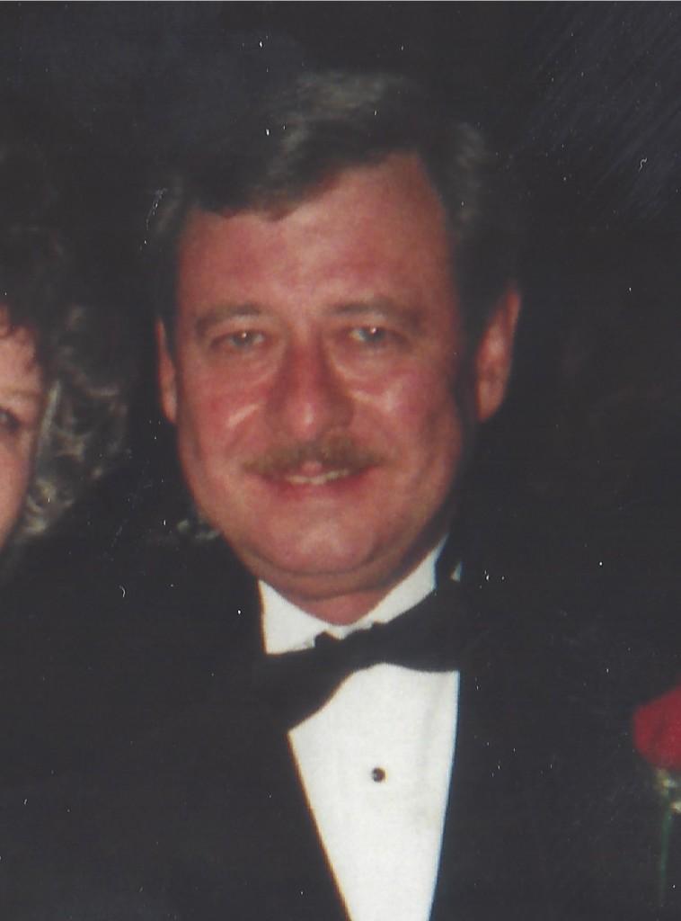 Robert Lee Pryor