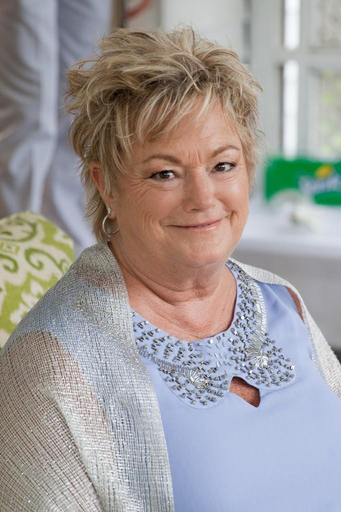 Donna Dudley Belmont