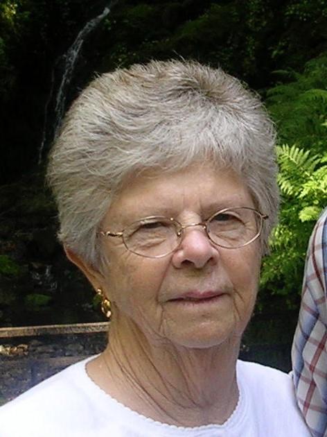 Doris D. Cosden