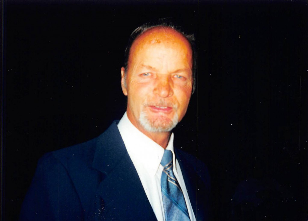 Gary Lee Akers, Sr.