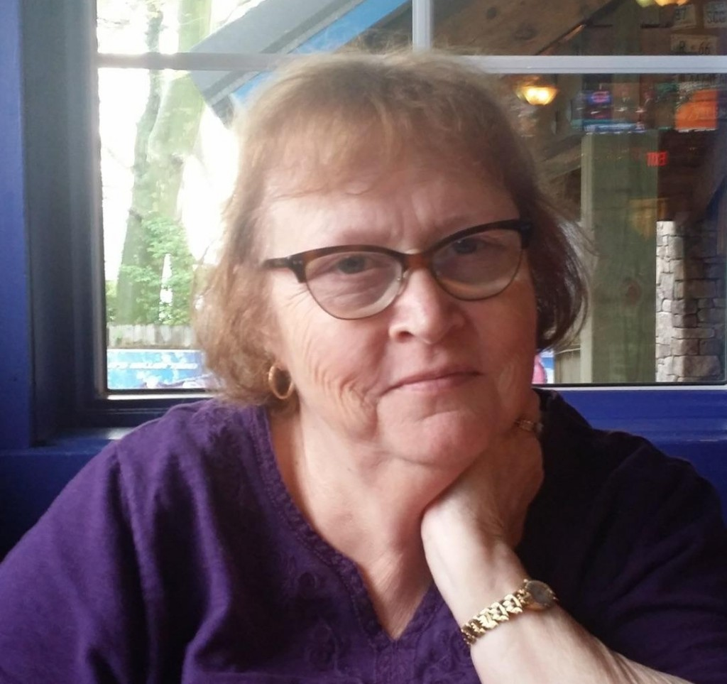Vickie Ann George Risinger