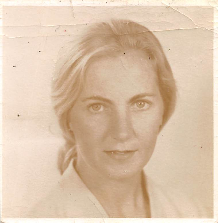 Gretchen Anne Clift