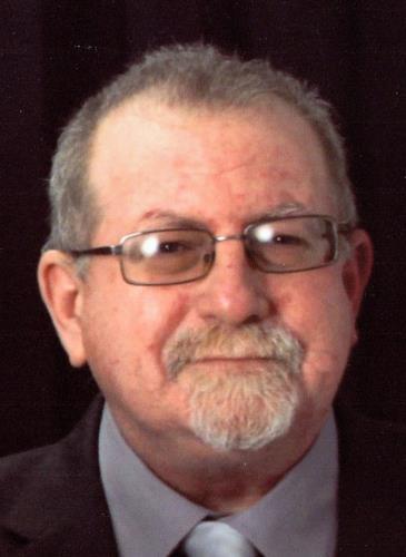 Arch Michael Thistle, Jr.