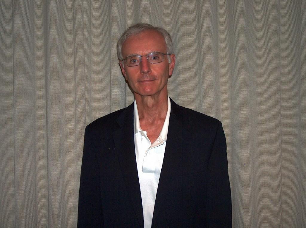 Darrell Robert Abernethy