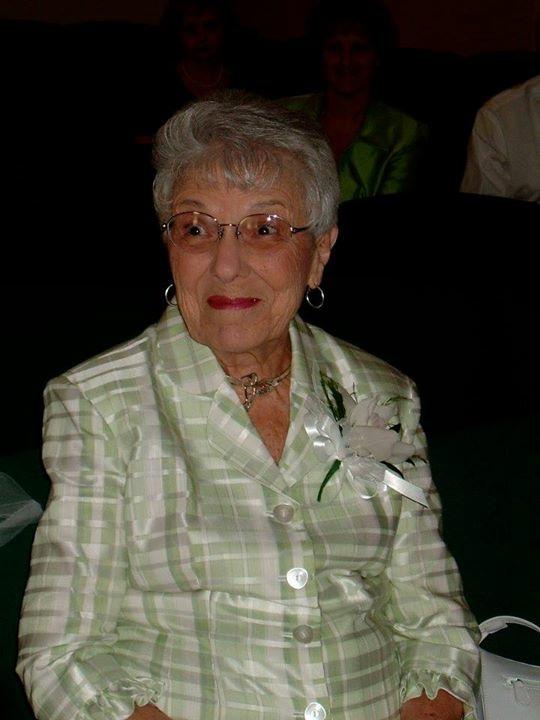 Mary Winnie Deinlein