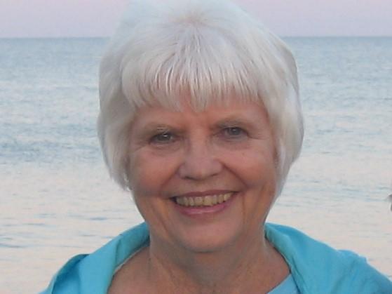 Carol Ann Ross