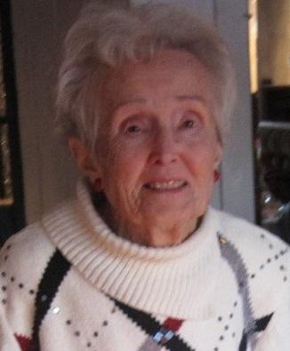 Valerie B. Laing
