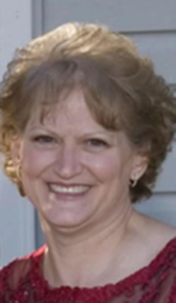 Elizabeth Anne DeBoe