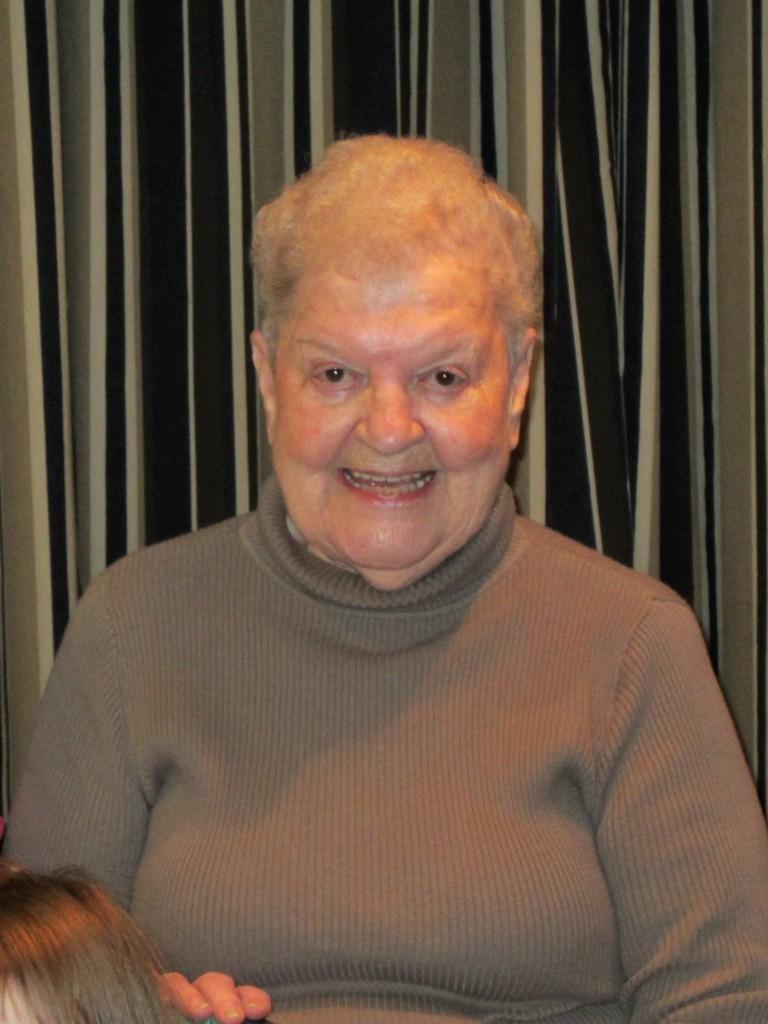 Angela Barbara Barrett