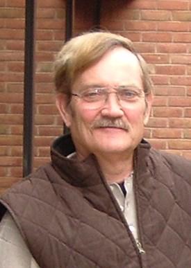 James Kent Carter