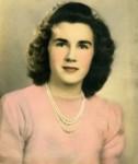 Dorothy Jubb