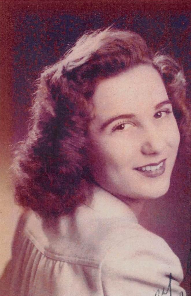 Betty Anne Walter