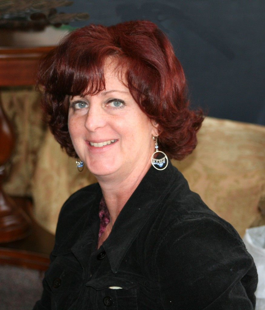 Rebecca Haywood Weber