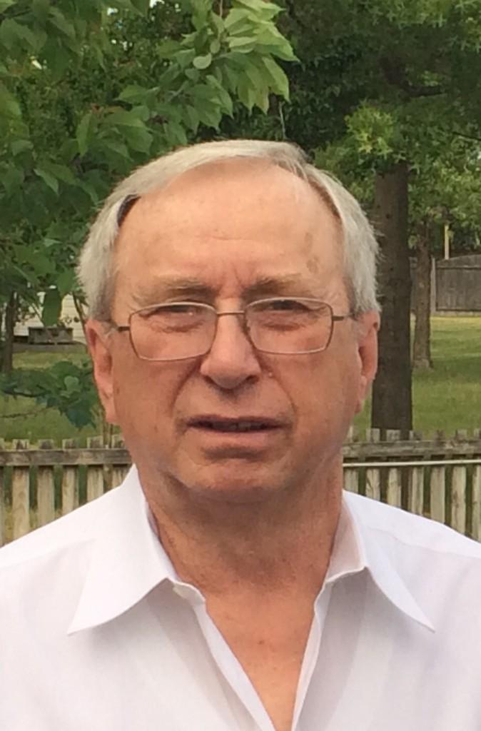 Gerald B. Stallard