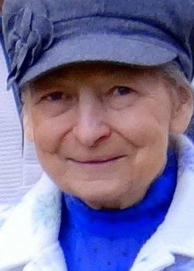 Betty K. Kruelle