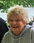 Jo Ann Sharpe