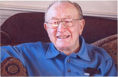 Howard B. Arrington