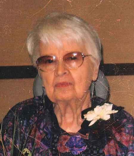 Marilyn Lucinda Carpenter