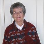 Virginia McBride