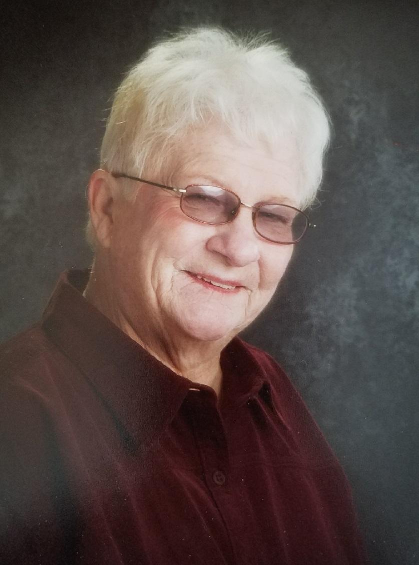 Georgia Lynn Efferson