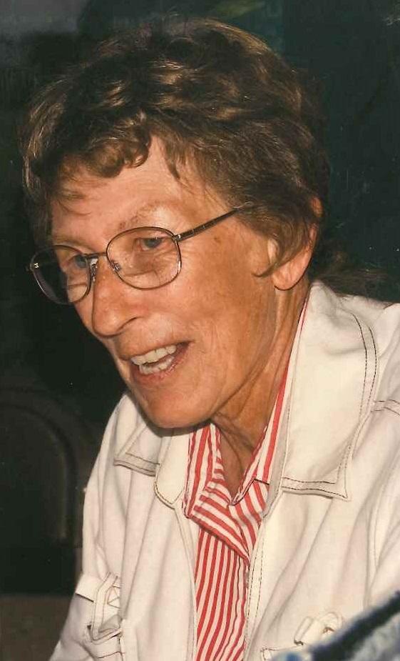 Sandra   Dixon