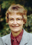 Frances Ann Riley