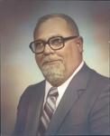 Harry Berard, Jr.