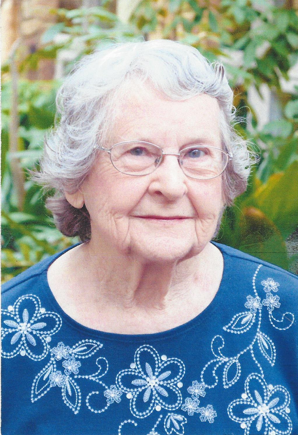 Marilyn D. Squier