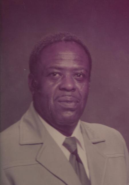 John Floyd Williams