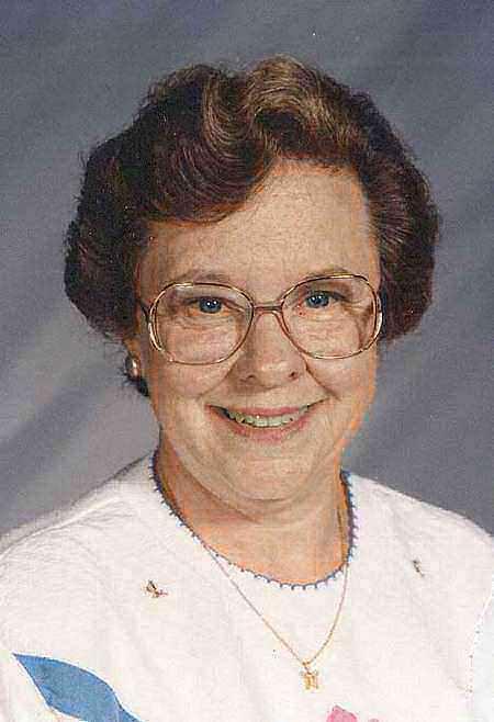 Glenda  Warehime