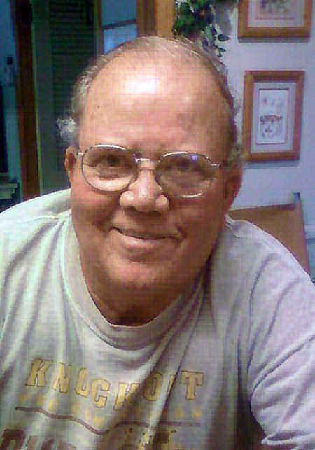 Virgil Wade Denning