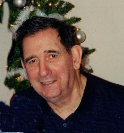 Ralph  Picarella, Sr.