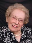 Dorothy Whitson
