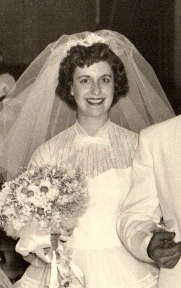 Joyce Ann Germack