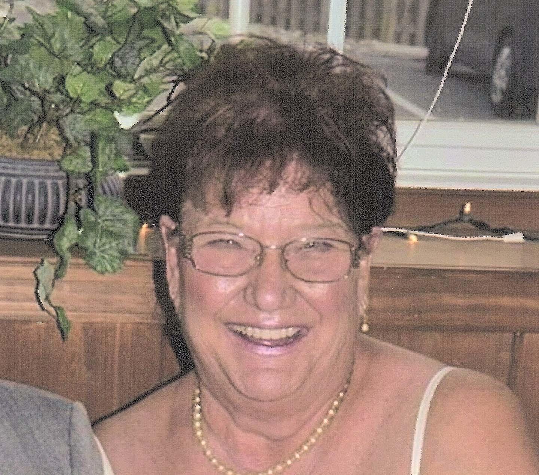 Lorraine Beverly Bowie