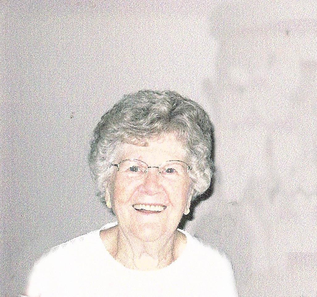Vivian Eyler Fogle