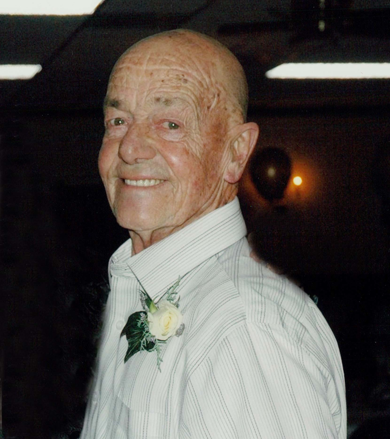Allen W. Etzler Sr.