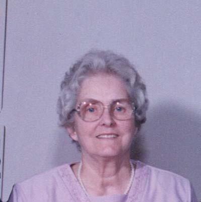 Eva Belle Smith
